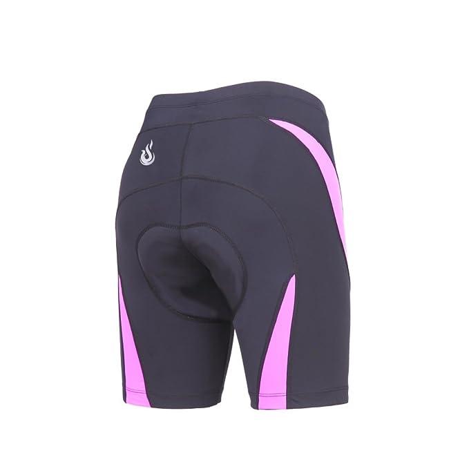 best women's bike shorts