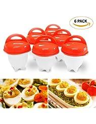Amazon.com: Egg Poachers: Home & Kitchen