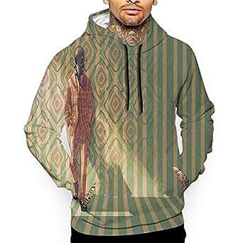 Hoodies Sweatshirt Autumn Winter Fantasy, Myserious