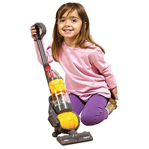Casdon Dyson DC14 Toy Kids Ball Vacuum Cleaner
