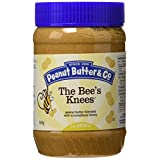 Peanut Butter The Bee's Knees Peanut Butter, 500 Gram