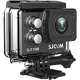 Original SJCAM SJ7 Star WiFi 4K 30FPS 2 Touch Screen Remote Action Helmet Sports DV Camera Waterproof Ambarella A12S75 Chipset