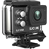 Original SJCAM SJ7 Star WiFi 4K 30FPS 2 Touch Screen Remote Action Helmet Sports DV Camera Waterproof Ambarella A12S75 Chipset