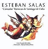 Cantadas Barrocas de Santiago de Cuba