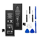 iphone 5 model a1429 - iPhone 5 Battery Replacement, Insten Replacement Standard Battery with Repair Tool Kits for Apple iPhone 5 (Model: A1428, A1429)