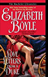 Love Letters From a Duke (The Bachelor Chronicles Book 3)