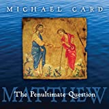 Matthew: The Penultimate Question