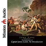 img - for The Explorations of Captain James Cook: An Introduction book / textbook / text book