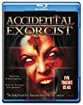 Cover Image for 'Accidental Exorcist'