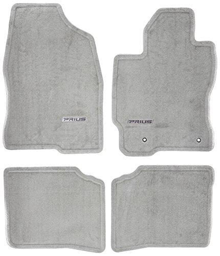TOYOTA PT206-47060-14 Carpet Trunk Mat