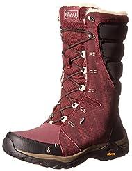 Ahnu Women's Northridge Insulated WP Hiking Boot