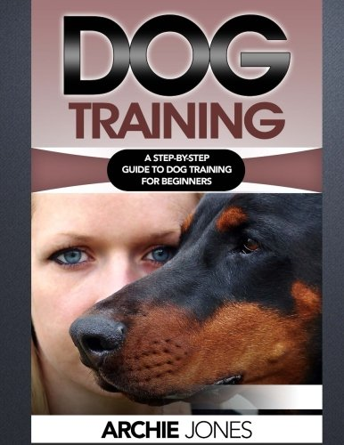 Dog Training Step step Beginners product image