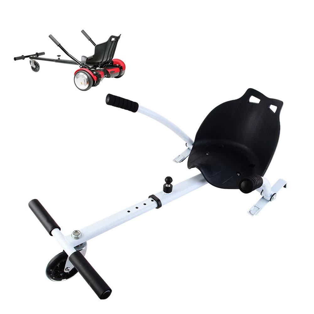 XULONG Scooter eléctrico, Hoverkart Kart Kit de conversión ...