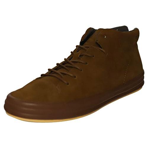 Chaussures Femme Camper Hoops Botin Pour Sacs Et zqtItrgw