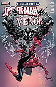 Free Comic Book Day 2021: Spider-Man/Venom #1 (English Edition)
