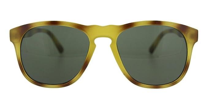 Relojes Calgary Gafas de sol Bora Bora en Carey cristal ...
