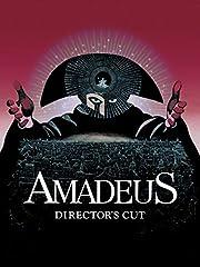 Amadeus (Director's Cut) de F. Murray…
