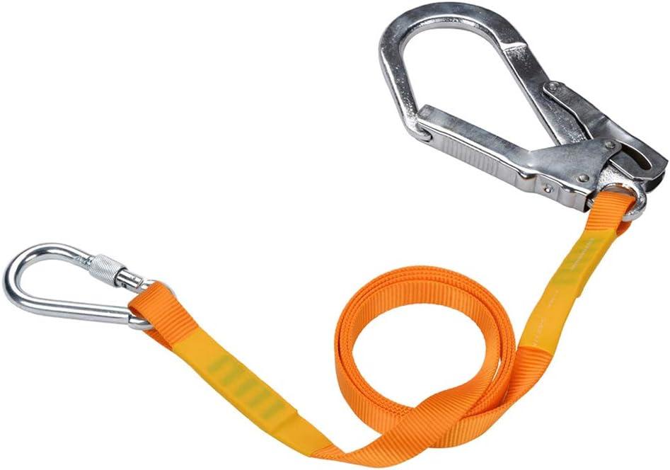 22kn Rock Escalada Arnés Cinturón Cordón de Seguridad ...