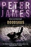 Doodskus (Hoogspanning Book 6)