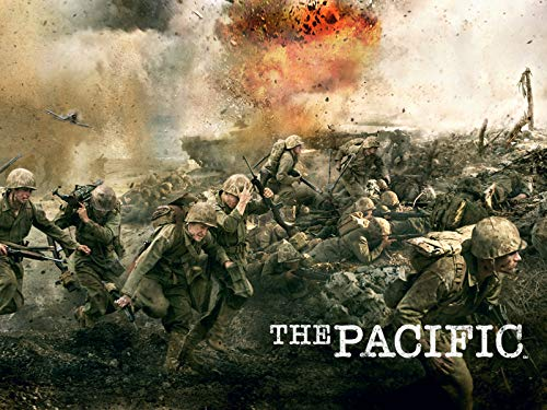 The Pacific Part Three