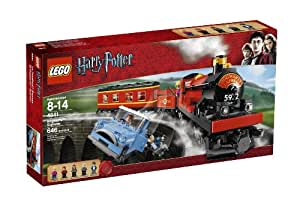LEGO Harry Potter Hogwart's Express (4841)