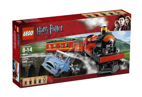 (LEGO Harry Potter Hogwart's Express (4841))