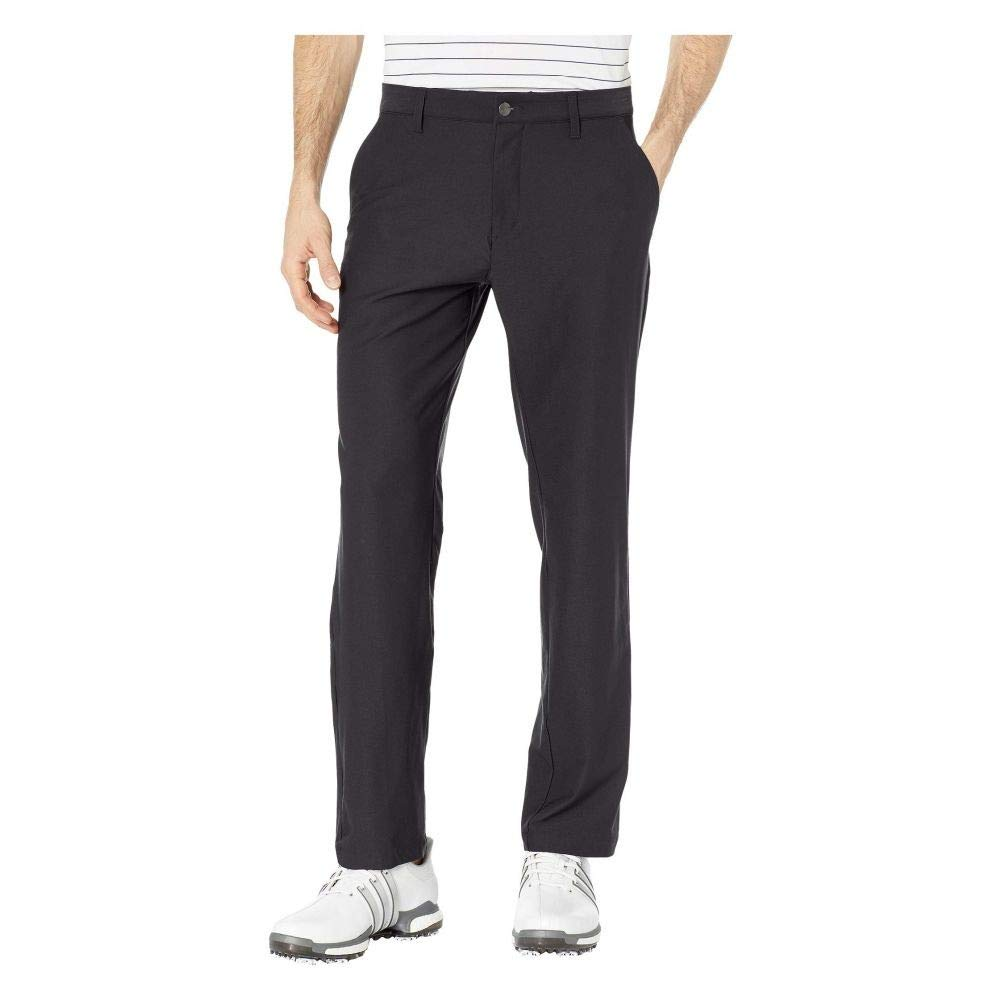 adidas Golf (アディダス) メンズ ボトムスパンツ Ultimate Classic Pants Black サイズ38X32 [並行輸入品]   B07NB6DTRN