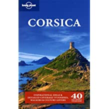 Lonely Planet Corsica 5th Ed.: 5th Edition