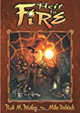 Heir to Fire, Rob Worley, 0974280372