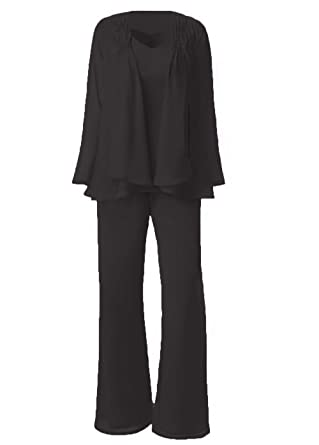 The Peachess Fancy Pant Suits For Weddings Plus Size At Amazon