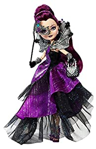 Ever After High Thronecoming Raven Queen Doll | Educational Computers
