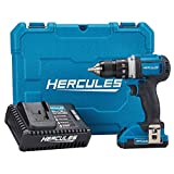 Hercules 20V Lithium Cordless 1/2 In. Compact Drill/Driver Kit Review
