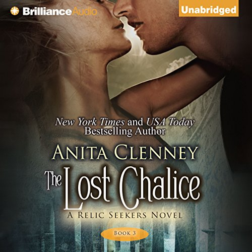 Download The Lost Chalice: The Relic Seekers, Book 3 book
