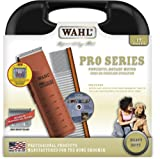 BND 194847 WAHL CLIPPER CORP – Wahl Pro Series Cordless Pet Clipper 9590-2201/9590-1601, My Pet Supplies