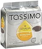 tassimo 12 oz - Gevalia Morning Roast Coffee Tassimo Discs 4.3 Oz