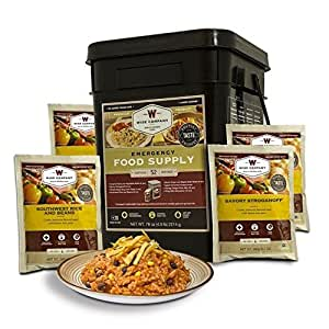 Wise Company 52 Serving Wise Prepper Pack 2-Pack
