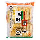Want-Want Senbei Rice Crackers