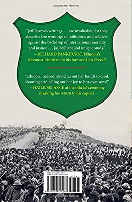 Prevail: The Inspiring Story of Ethiopia's Victory over