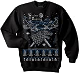 Game of Thrones sweatshirt, House Stark, No Lives Matter, Ugly Christmas Sweater