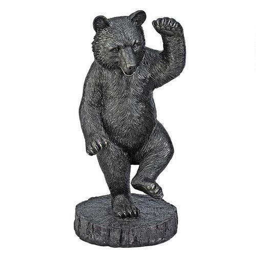 The Bear Dance Garden Statue Design Wild Animals Black Bear Bears by Statues