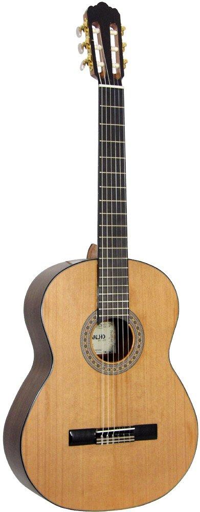 Antonio Carvalho 5C Guitarra cl/ásica caoba