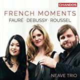 Neave Trio%3A French Moments