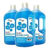 Best Bubble Baths - Mountain Falls Kid's Bubble Bath, Very Blueberry, 64 Review
