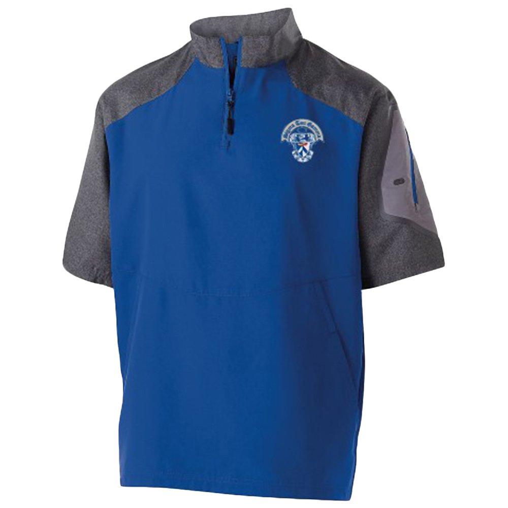 Sigma Tau Gamma Short Sleeve Raider Pullover