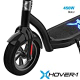 Hover-1 Alpha Electric Kick Scooter Foldable and