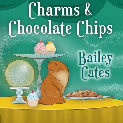 a magical bakery mystery book 3 - 1