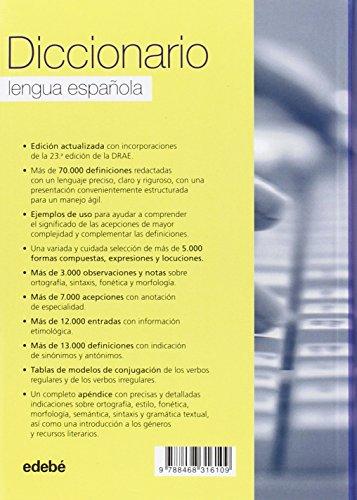 51DfMJmKc3L Diccionario Edebe primaria lengua española 2015 editado por Edebe