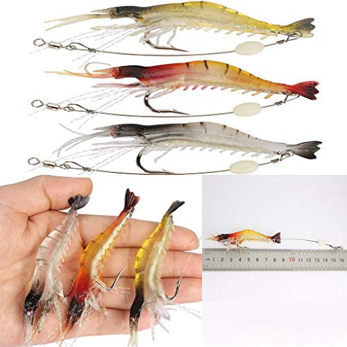 Grub Bar Sign - Agordo New 3pcs Lot Kinds of Fishing Lures Crankbaits Hooks Minnow Crank Baits Tackle