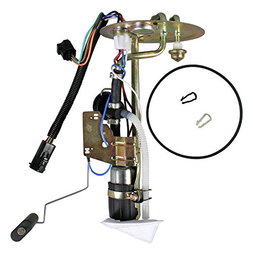99 ford ranger fuel pump - 8