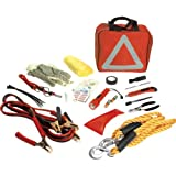 Performance Tool W1555 Deluxe Roadside Assistance Kit